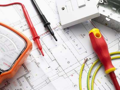 Turrell Ltd. Industrial Electrical Contractor